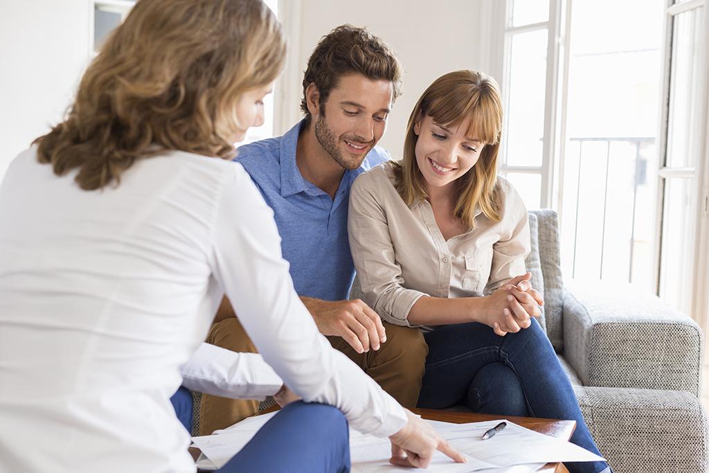 Immo-Trend24 Baufinanzierung Immobilienmakler