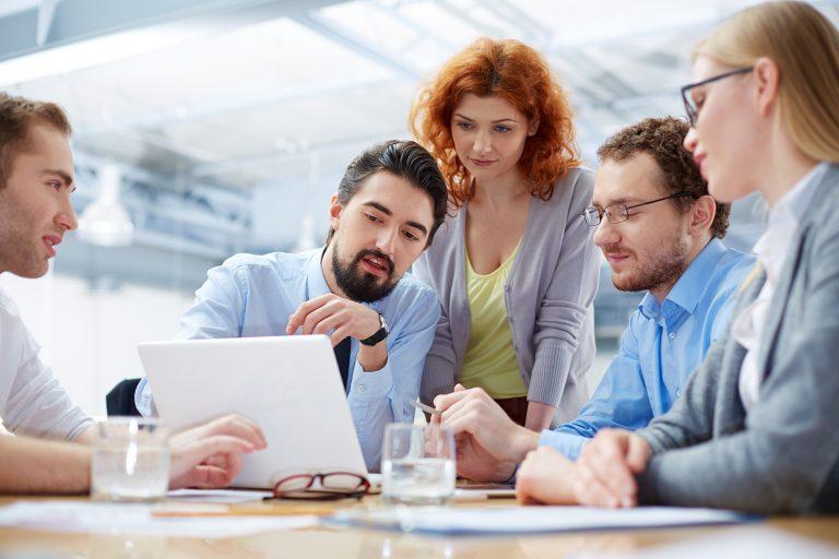 Immo-Trend24 Baufinanzierung Immobilienmakler Karriere