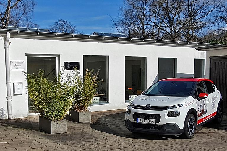 Immobilienmakler Köln-Riehl