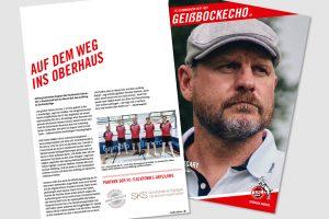 1. FC Köln Tischtennis Partner